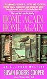Home Again, Home Again, Susan Rogers Cooper, 0380781565