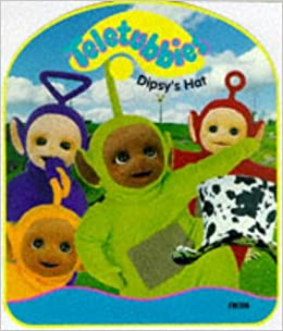 "Teletubbies "" : Dipsy's Colouring and Activity Book (Teletubbies"