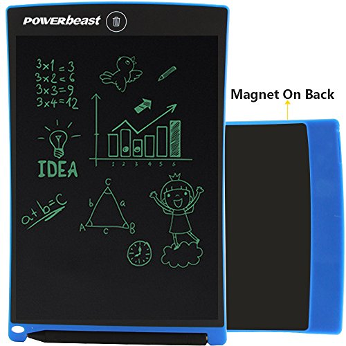 Kids Digital LCD Writing Board 8.5 inch Digital Handwriting Pad/Writing