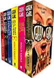 geek girl collection 6 books set by holly smale geek girl series book 1 6