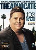 The Advocate Magazine - June/July 2011 - Chaz Bono