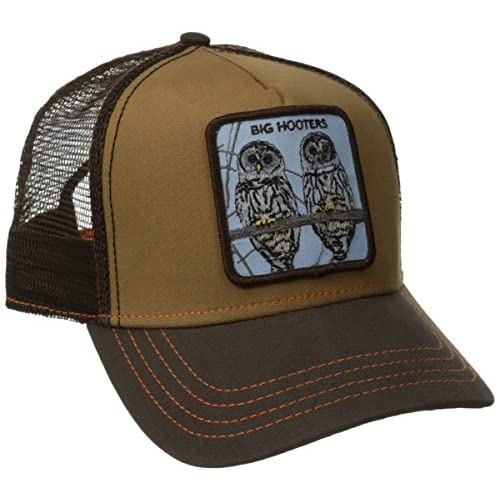 Goorin Bros. Men's Animal Farm Trucker Hat