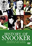 History Of Snooker [DVD]