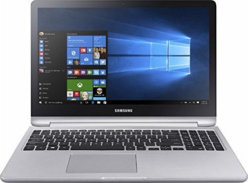 Samsung Notebook 7 Spin Review