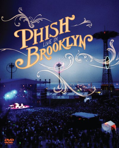 Phish - Live in Brooklyn by Rhino