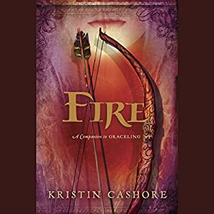 Fire Audiobook