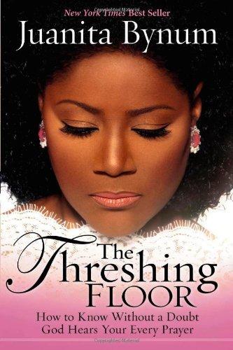 Download THRESHING FLOOR THE by BYNUM JUANITA (10-Jan-2005) Hardcover pdf