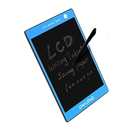 Amazoncom Kikole 97 Inch Lcd Writing Tablet Drawing Board