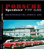Porsche Speedster Typ 540 9780974646800