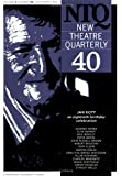 New Theatre Quarterly 40, , 0521466598