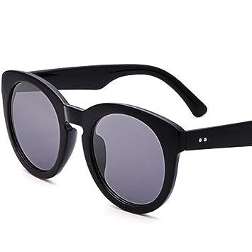 Coloré / rond / lunettes de soleil / personnalité / dames / lunettes de soleil / lunettes réfléchissantes , 2