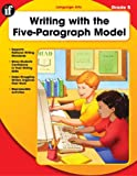 Writing with the Five-Paragraph Model, , 0742427757