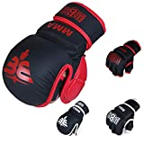 Bad Boxe MMA Striker Grappling Gloves Sparring