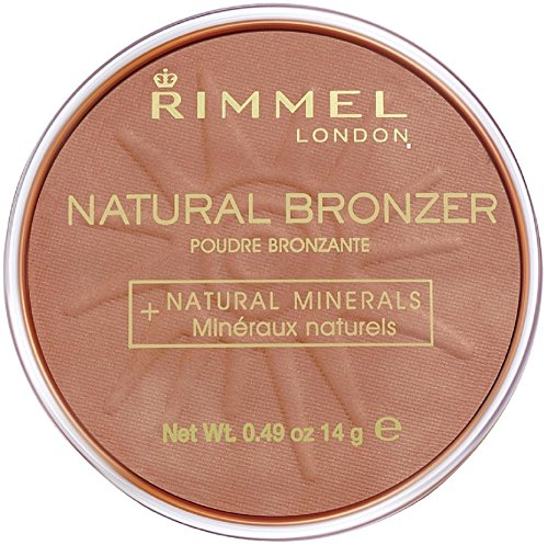 Rimmel Natural Bronzer Sun Dance - 3