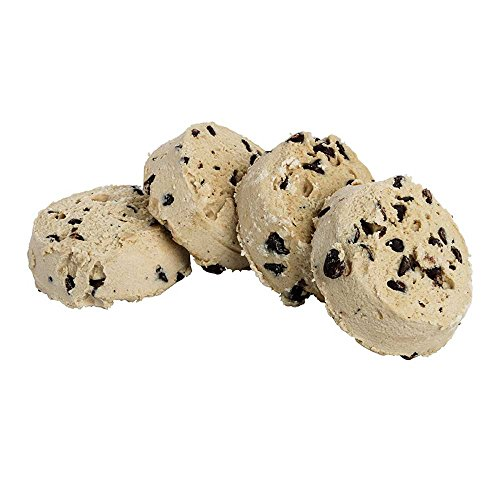 Otis Spunkmeyer Sweet Discovery Chocolate Chip Cookies, 4 Ounce -- 80 per case. ()