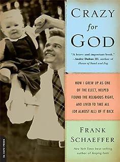 sex mamma og Gud ved Frank Schaeffer