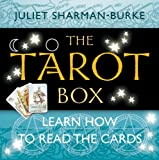 img - for The Tarot Box: Learn How to Read the Cards (Book in a Box) book / textbook / text book