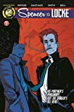 img - for Spencer & Locke book / textbook / text book