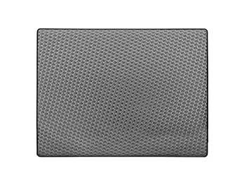 WOREMOR Radiation Free Laptop Tray: Protect Yourself From Computer & WiFi  Radiation (Black)