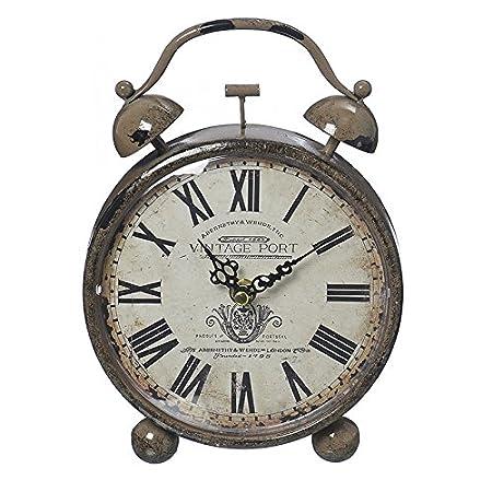 Alarm clock vintage congratulate