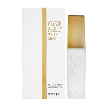 Alyssa Ashley White Musk Eau de Parfum | Duftbeschreibung