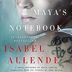 Maya's Notebook | Isabel Allende