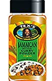 Tex's Jamaican Style Curry Powder 300g