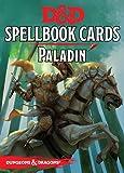 D&D Next: Paladin Spell Deck 73905