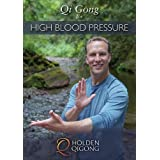 Qi Gong for High Blood Pressure by Lee Holden (YMAA) 2018 Qigong DVD series **BESTSELLER** Qigong Healing DVD