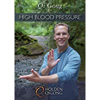 Qi Gong for High Blood Pressure by Lee Holden (YMAA) 2018 Qigong DVD series **BESTSELLER** Qigong Healing DVD