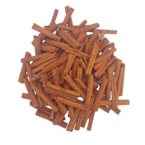 """Dessert Protein Fresh Cinnamon Roll (Market Spice Cinnamon Sticks, 10"""", 6"""" And 3 Inch, Each 1 Pound (16oz.) (3 Inch Cinnamon Sticks))"""