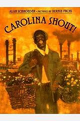 Carolina Shout! Hardcover