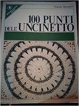 Amazonit 100 Pizzi Alluncinetto Antichi Punti Motivi Bordi Per