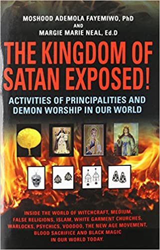 KINGDOM OF SATAN EPUB