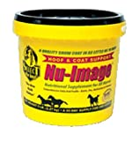 NU-IMAGE HOOF & COAT SUPPORT FOR HORSES - 20 POUND