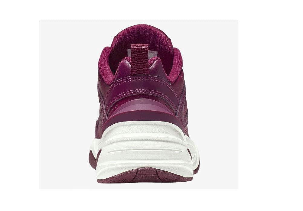 Nike W M2k Tekno Zapatillas de Atletismo para Mujer