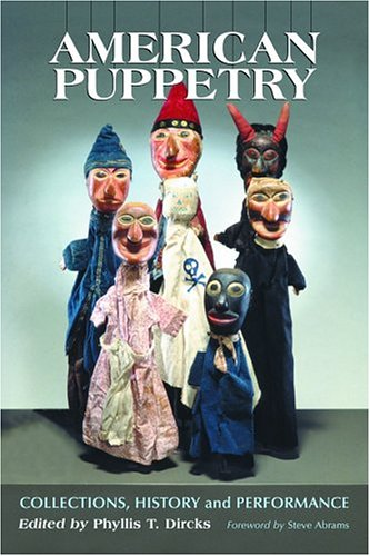 American-Puppetry-Collections-History-and-Performance