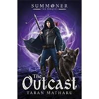 The Outcast: Book 4