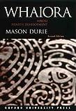 Whaiora, Mason Durie, 0195584031