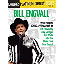 Lafflink Presents The Platinum Comedy Series, Vol. 3 - Bill Engvall