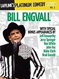 Lafflink Presents The Platinum Comedy Series, Vol. 3 - Bill Engvall - Comedy DVD, Funny Videos