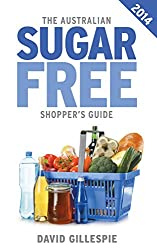 The 2014 Australian Sugar Free Shopper's Guide