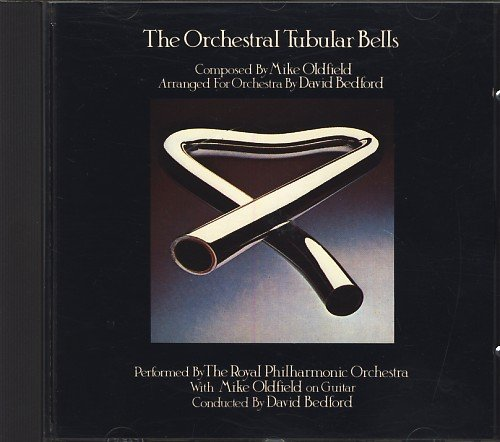 Price comparison product image Orchestral tubular bells