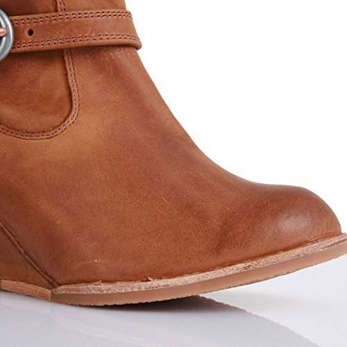 J Shoes Stiefelette Women - IRRISISTABLE 2 - Mid Brown