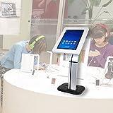 Anti-Theft Tablet Security Stand Kiosk - Desktop
