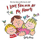 I Love You with All My Hearts, Sally Huss, 1400309867