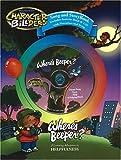 Where's Beeper?, Tony Salerno, 0892216034