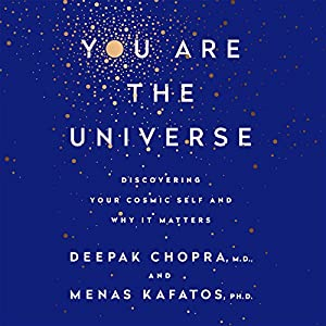 You Are the Universe Hörbuch
