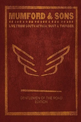 Music : Live in South Africa: Dust & Thunder - Gentleman