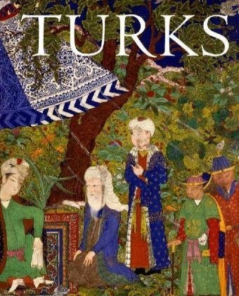 Turks: A Journey Of A Thousand Years, 600-1600